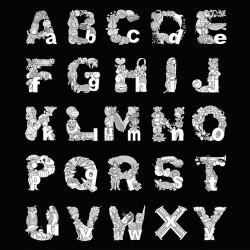 Alfabetetminiatyr